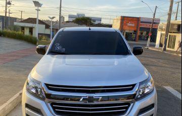 Chevrolet S10 2.5 ECOTEC SIDI LT 4x2 (Cabine Dupla) - Foto #9
