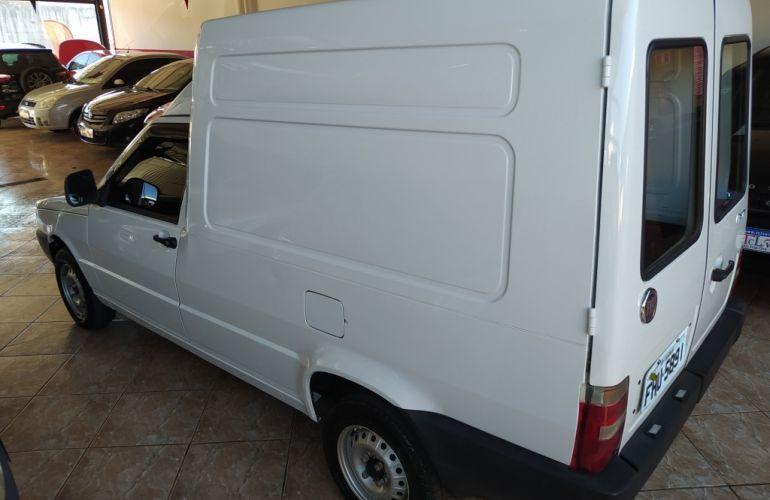 Fiat Fiorino Furgão 1.3 (Flex) - Foto #4