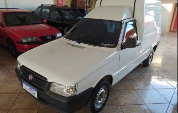 Fiat Fiorino Furgão 1.3 (Flex) - Foto #6