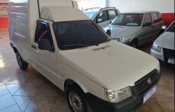 Fiat Fiorino Furgão 1.3 (Flex) - Foto #7