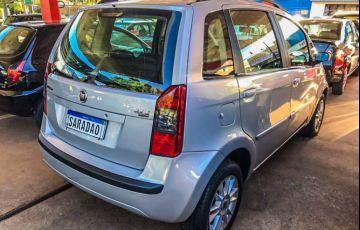 Fiat Idea 1.4 MPi Elx 8v - Foto #4