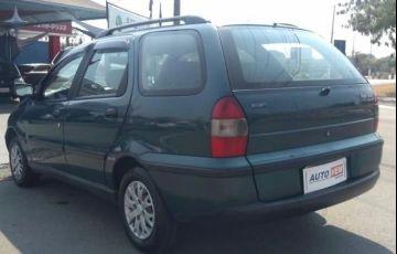 Fiat Palio 1.0 MPi 6m Weekend 8v - Foto #2