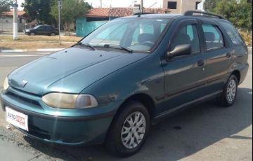 Fiat Palio 1.0 MPi 6m Weekend 8v - Foto #5