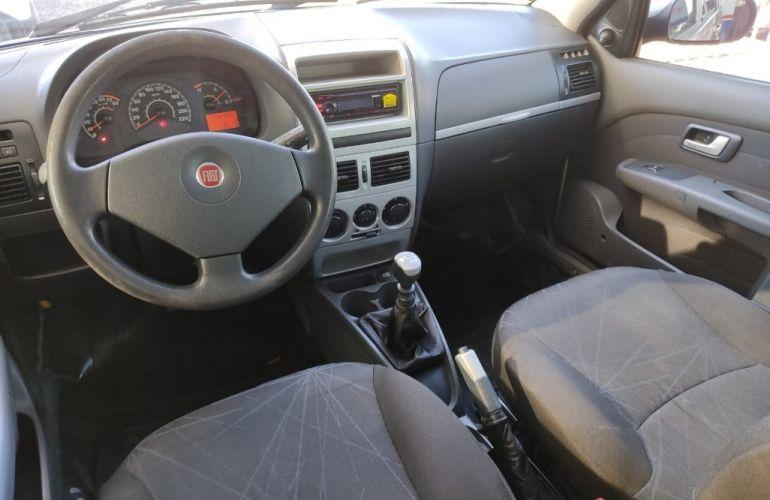 Fiat Palio Weekend ELX 1.4 (Flex) - Foto #5