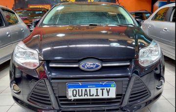Ford Focus 2.0 S Sedan 16v - Foto #8