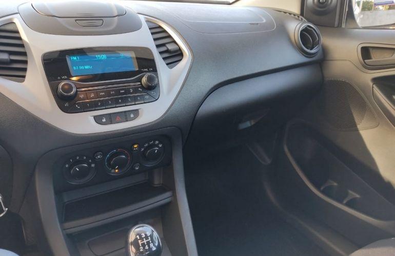 Ford Ka Sedan 1.0 SE - Foto #5