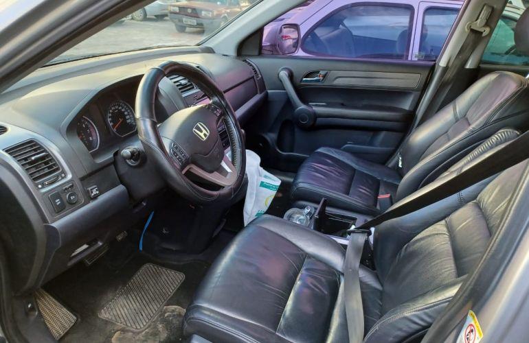 Honda CR-V EXL 2.0 16V (aut) - Foto #2