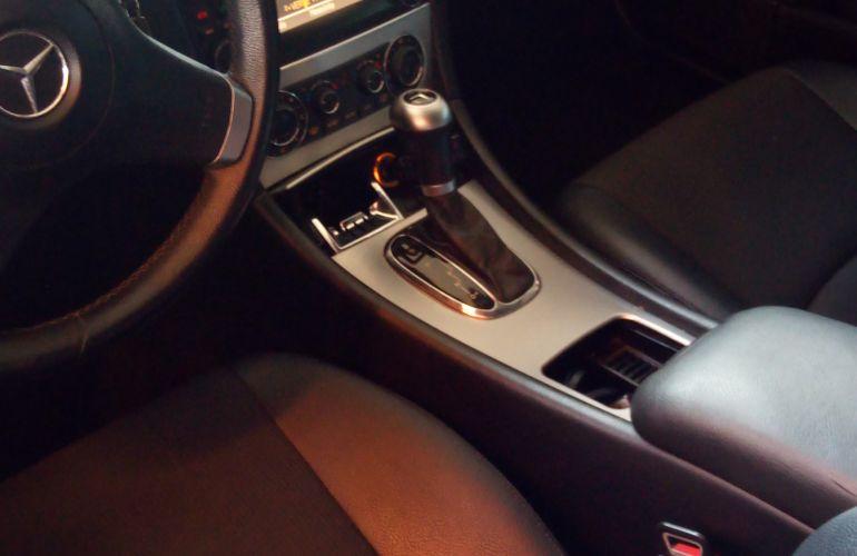 Mercedes-Benz CLC 200 Kompressor - Foto #2