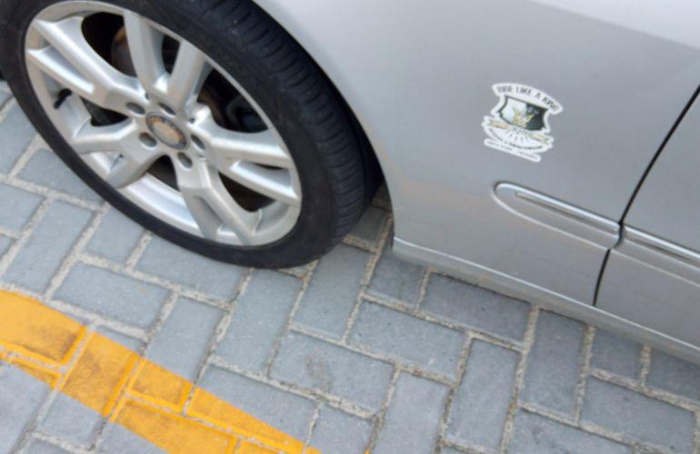 Mercedes-Benz CLC 200 Kompressor - Foto #3
