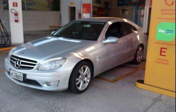 Mercedes-Benz CLC 200 Kompressor - Foto #6