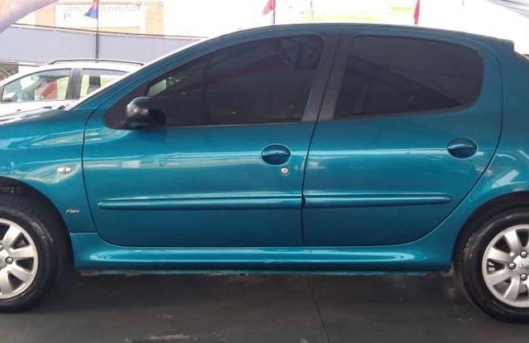 Peugeot 207 1.4 Xr Sport Sw 8v - Foto #3