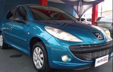 Peugeot 207 1.4 Xr Sport Sw 8v - Foto #7