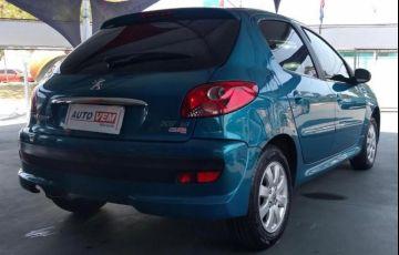 Peugeot 207 1.4 Xr Sport Sw 8v - Foto #8
