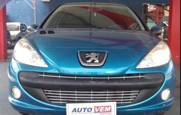 Peugeot 207 1.4 Xr Sport Sw 8v - Foto #9