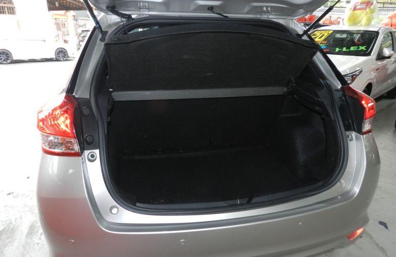 Toyota Yaris 1.3 16V Xl Plus Tech Multidrive - Foto #6