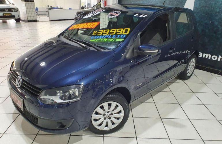 Volkswagen Fox 1.0 Mi 8v - Foto #4