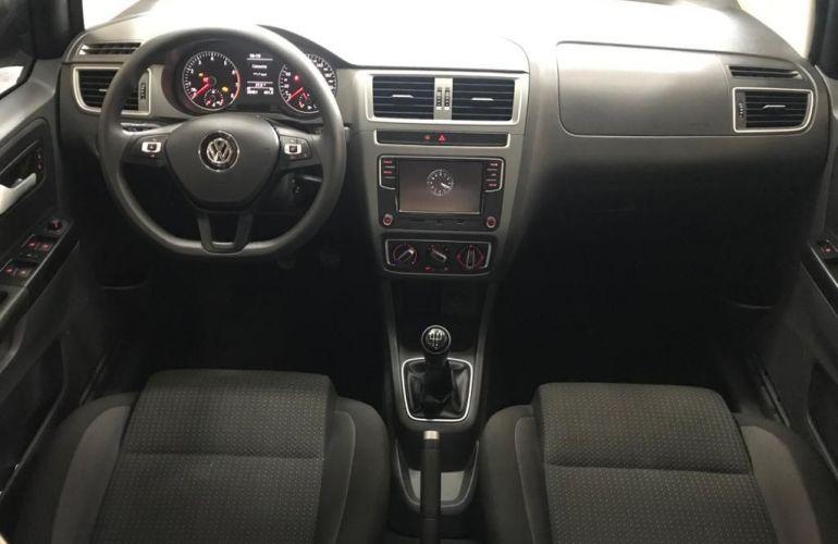 Volkswagen Fox 1.6 Msi Total Connect - Foto #7