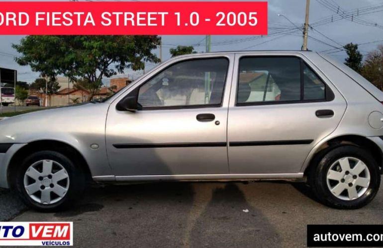 Ford Fiesta 1.0 MPi Street 8v - Foto #1