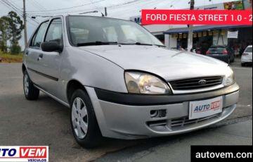 Ford Fiesta 1.0 MPi Street 8v - Foto #4
