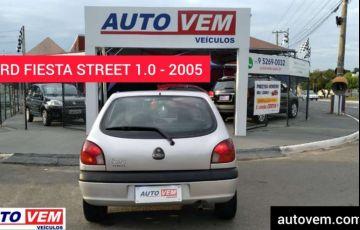 Ford Fiesta 1.0 MPi Street 8v - Foto #8