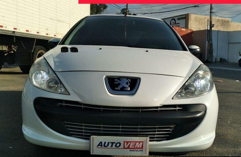 Peugeot 207 1.4 Xr Sport 8v - Foto #1