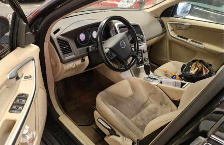 Volvo Xc60 2.0 T5 Comf Gasolina - Foto #2