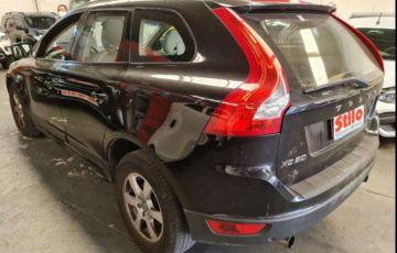 Volvo Xc60 2.0 T5 Comf Gasolina - Foto #3