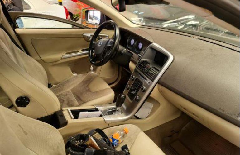Volvo Xc60 2.0 T5 Comf Gasolina - Foto #4