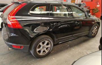 Volvo Xc60 2.0 T5 Comf Gasolina - Foto #5