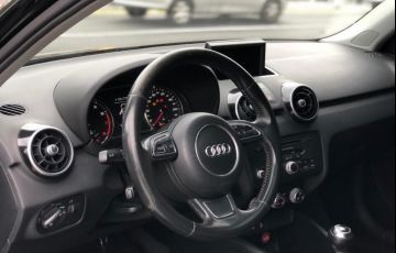 Audi A1 1.4 Tfsi Attraction 16V 122cv - Foto #5