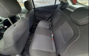 Chevrolet Onix 1.0 MPFi LT 8v - Foto #8