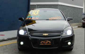 Chevrolet Vectra 2.0 MPFi Gt Hatch 8v - Foto #3