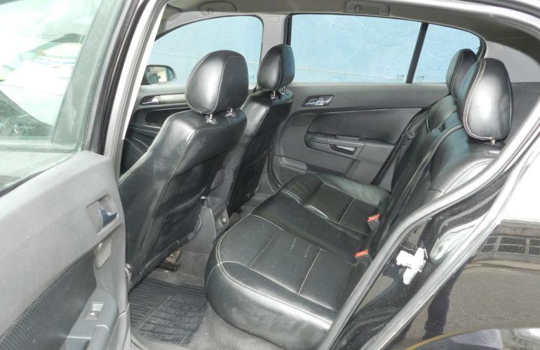 Chevrolet Vectra 2.0 MPFi Gt Hatch 8v - Foto #9