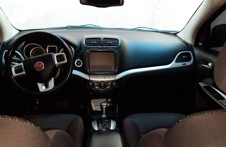 Fiat Freemont 2.4 16V Precision (Aut) - Foto #1