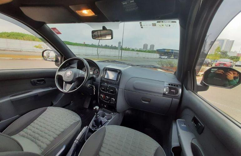 Fiat Strada 1.8 MPi Adventure CD 16v - Foto #8