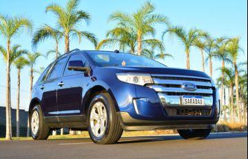 Ford Edge 3.5 V6 SEL Awd - Foto #2