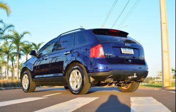 Ford Edge 3.5 V6 SEL Awd - Foto #3