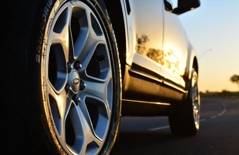 Ford Edge 3.5 V6 SEL Awd - Foto #4