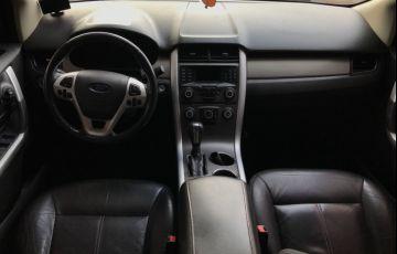 Ford Edge 3.5 V6 SEL Awd - Foto #6
