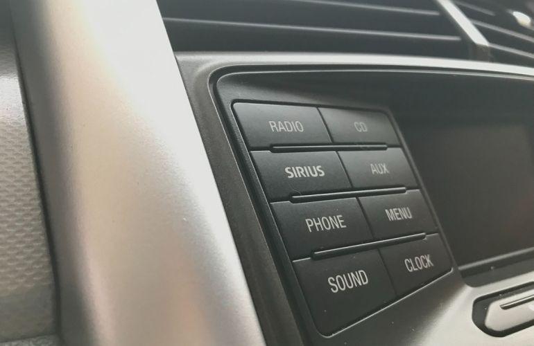 Ford Edge 3.5 V6 SEL Awd - Foto #7