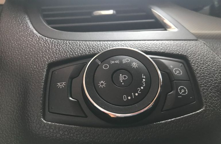 Ford Edge 3.5 V6 SEL Awd - Foto #10