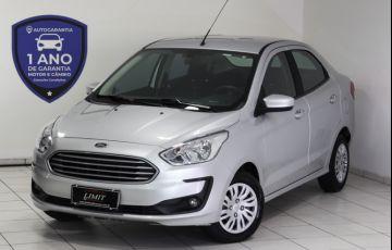 Ford Ka 1.5 Tivct SE Plus Sedan