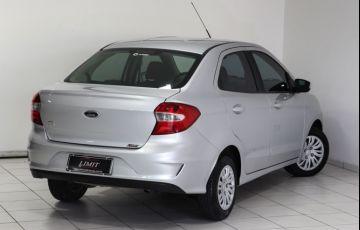 Ford Ka 1.5 Tivct SE Plus Sedan - Foto #9