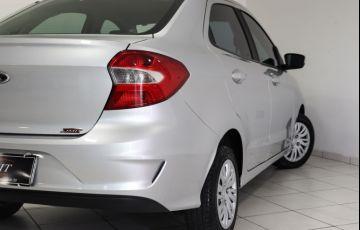 Ford Ka 1.5 Tivct SE Plus Sedan - Foto #10