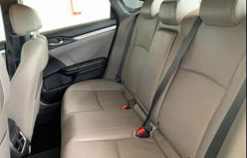 Honda Civic 2.0 16V Exl - Foto #8