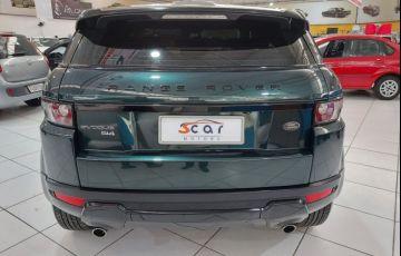 Land Rover Range Rover Evoque 2.0 Pure 4WD 16v - Foto #5