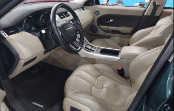 Land Rover Range Rover Evoque 2.0 Pure 4WD 16v - Foto #9