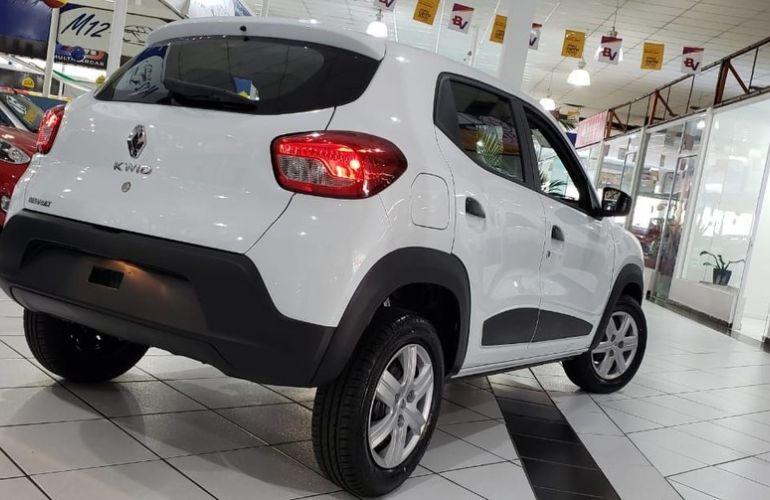 Renault Kwid 1.0 12v Sce Life - Foto #5