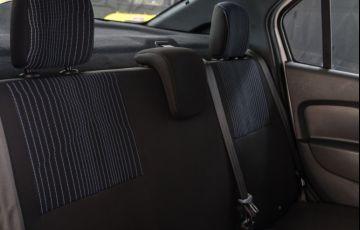 Renault Logan 1.0 12v Sce Life - Foto #7