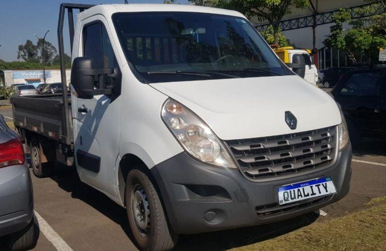 Renault Master 2.3 DCi Chassi-cabine L2h1 - Foto #1